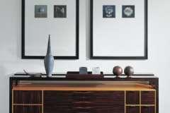 Интерьер  обеденной и столовой комнаты