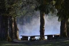 9 уникальных озер